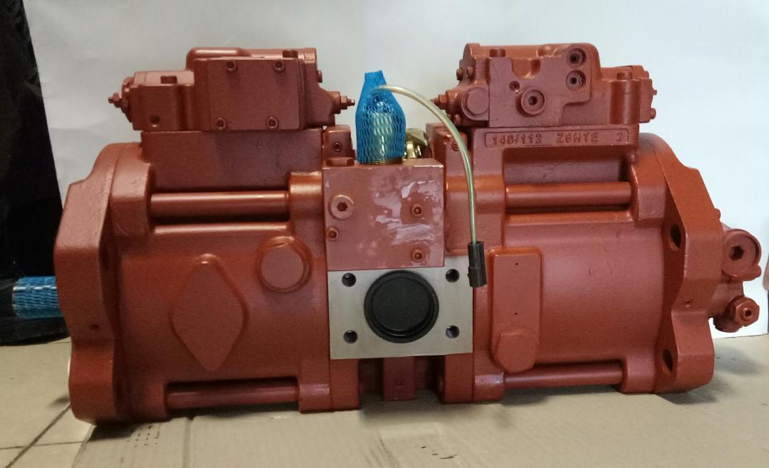 Spare Part Hydraulic Pump